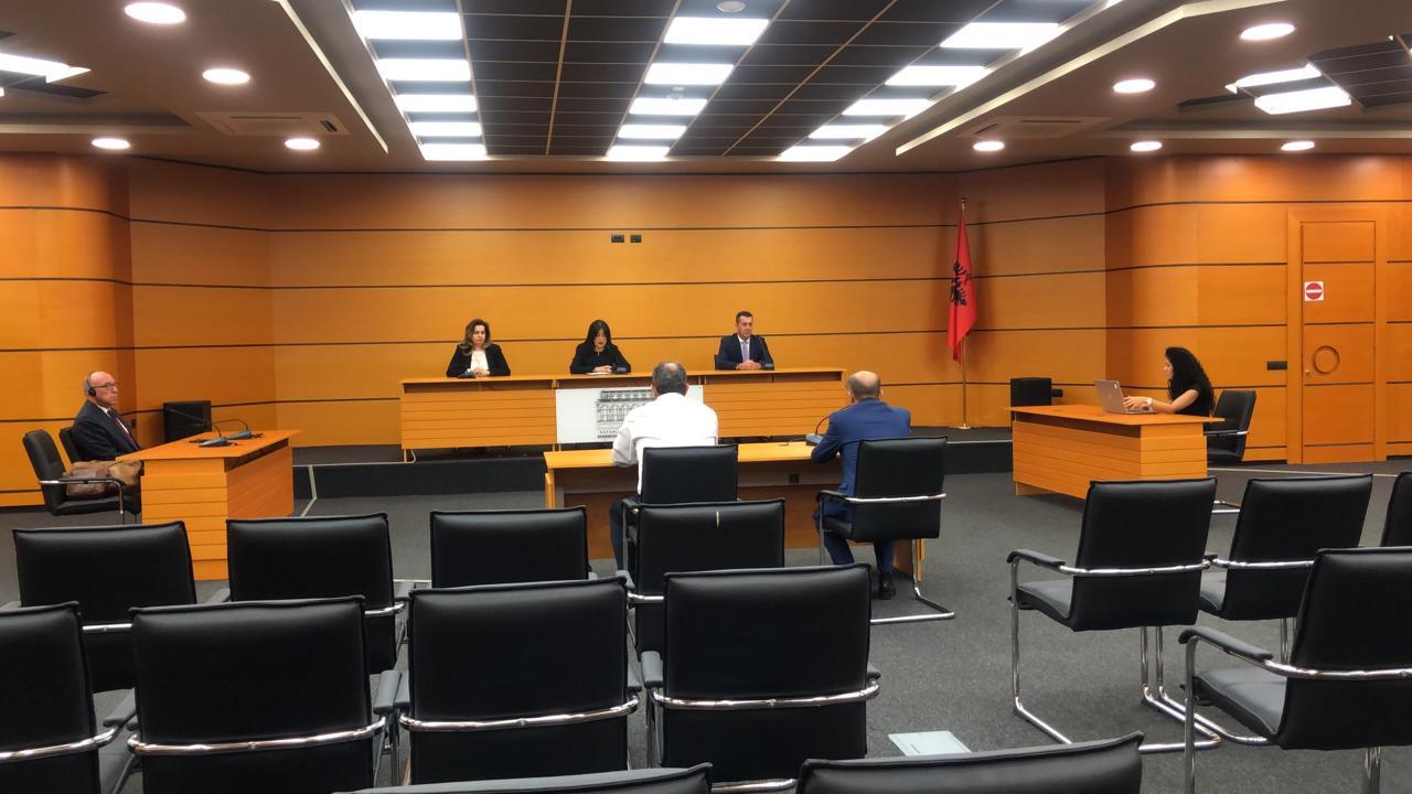KPA shkarkon prokurorin e Tiranës, u penalizua nga pasuria dhe kontaktet e dyshimta