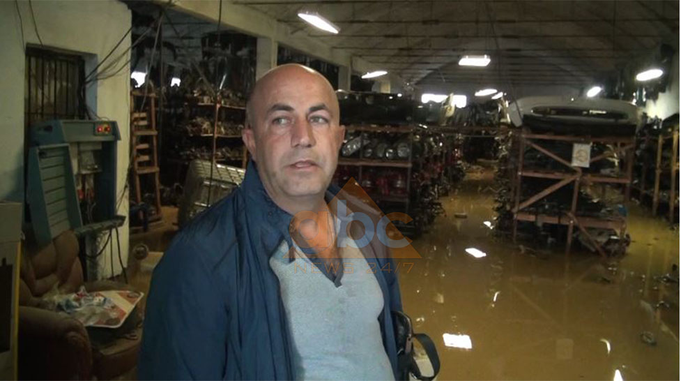 """""""Çdo vit përmbytje"""", Kurbini ende nën ujë…"""