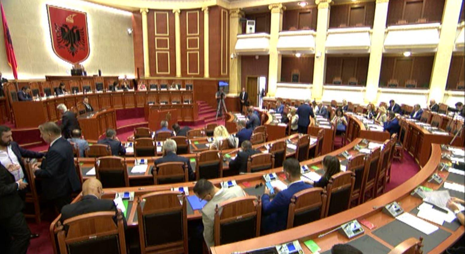 Kuvendi në seancë të posaçme, opozita kërkon shpalljen e 21 janarit festë kombëtare