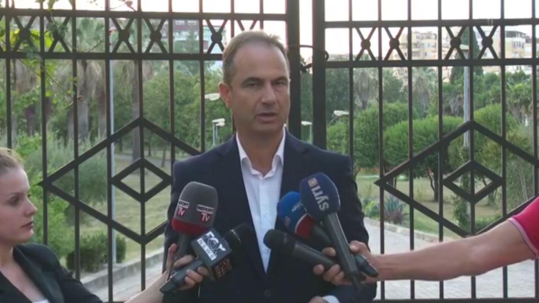 PD: Rama-Veliaj po përdorin Universitetin e Tiranës për të ndërtuar kulla tek kopshti botanik