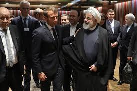 Macron përpiqet të ndërmjetësojë me Iranin