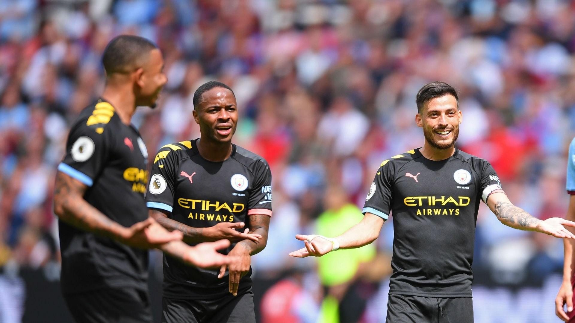 Premier Lige, dështimi i Manchester City-t