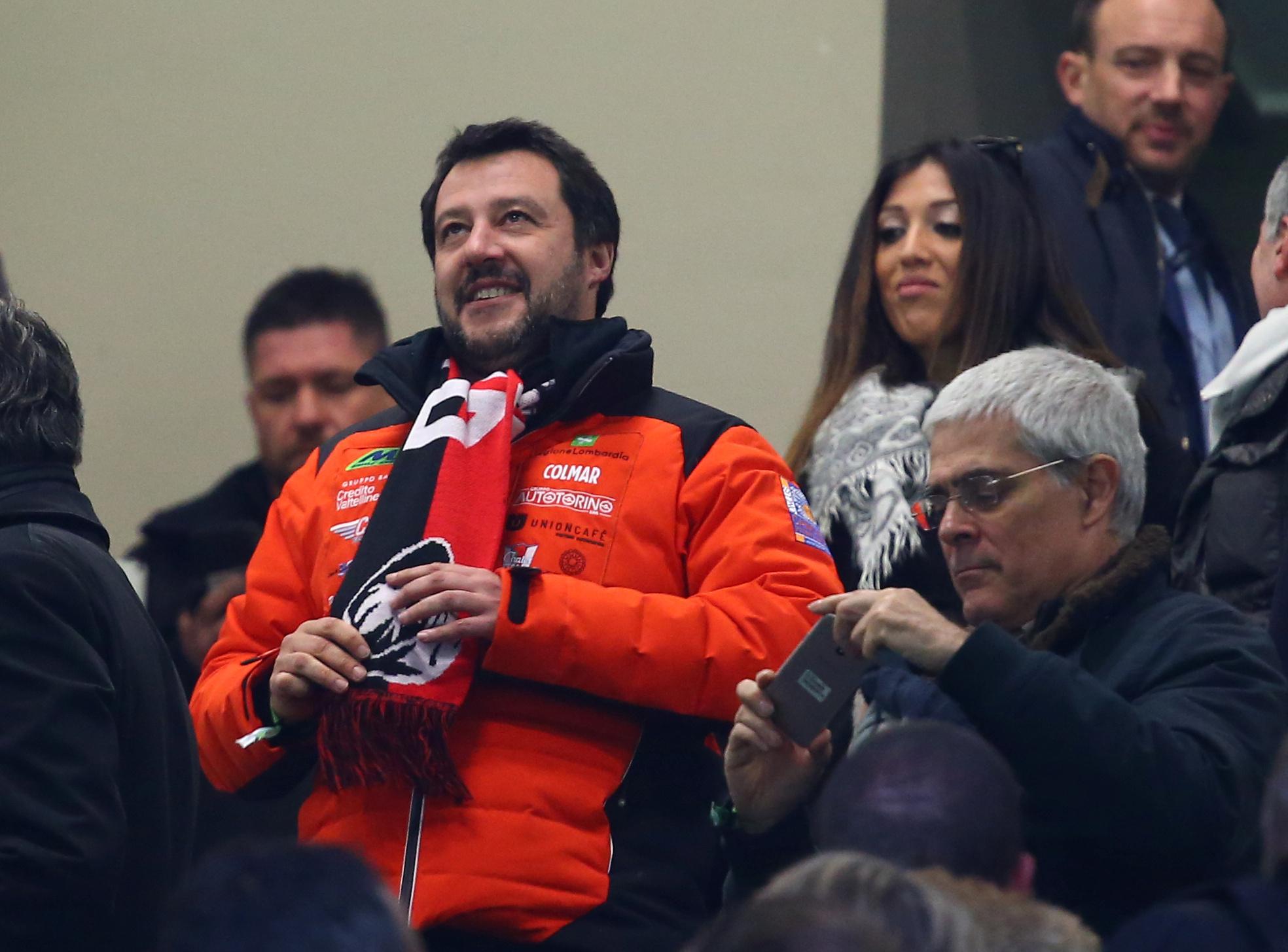 """""""Milan qesharak, ika nga derbi! Suso ka humbur, Rodriguez i tmerrshëm!"""""""
