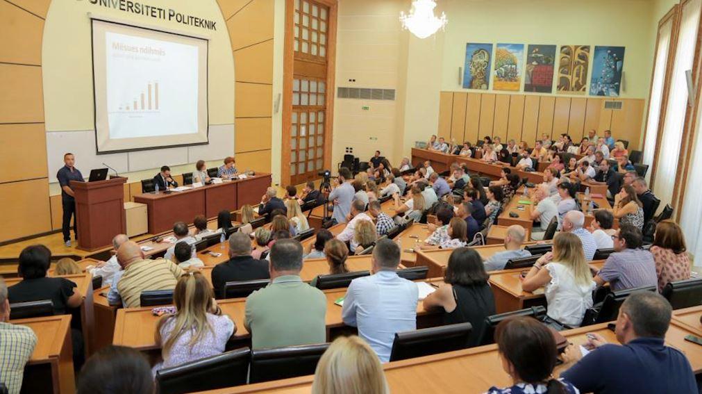 """Portali """"Mësues për Shqipërinë"""", publikohen rezultatet"""