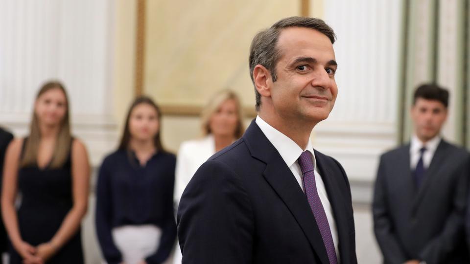 """""""Jo hapjes së negociatave"""", Mitsotakis: Shqipëria të respektojë të drejtat e minoriteteve"""
