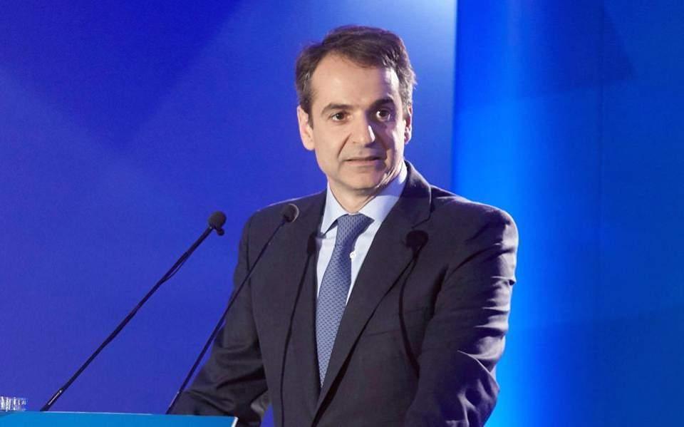 Samiti i Klimës, Mitsotakis: Nuk mund ta shtyjmë në pafundësi
