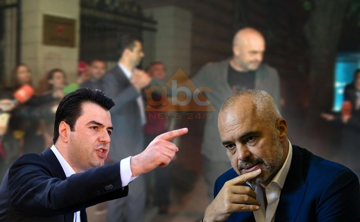 Basha refuzon ftesën e Ramës për takim: Koha për shfaqje ka mbaruar