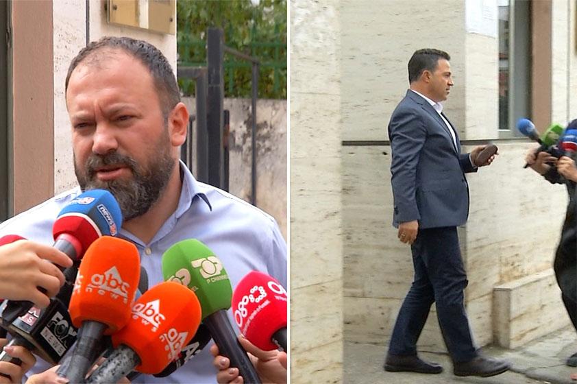 Mazniku pyetet në prokurori për faturat e hotelit në Barcelonë