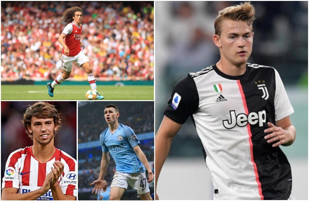 """Çmimi """"Golden Boy"""", njihuni me 40 talentët që kanë mahnitur Europën"""