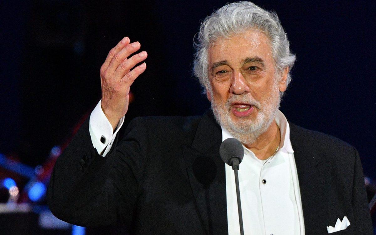 """Tenori i njohur largohet nga """"Metropolitan Opera"""" pas akuzave për ngacmime seksuale"""