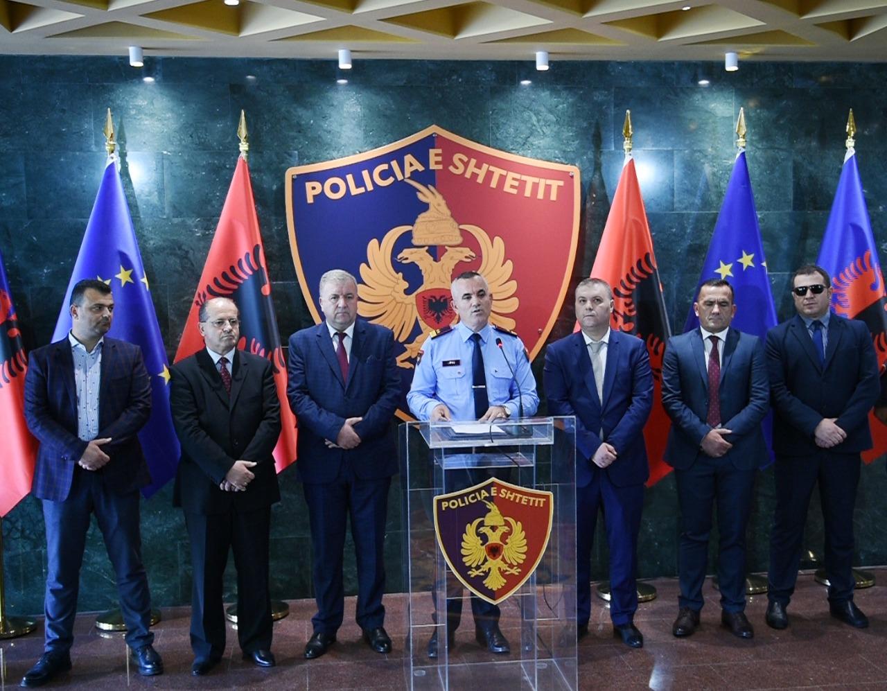 Kokaina në Durrës, policia jep detajet