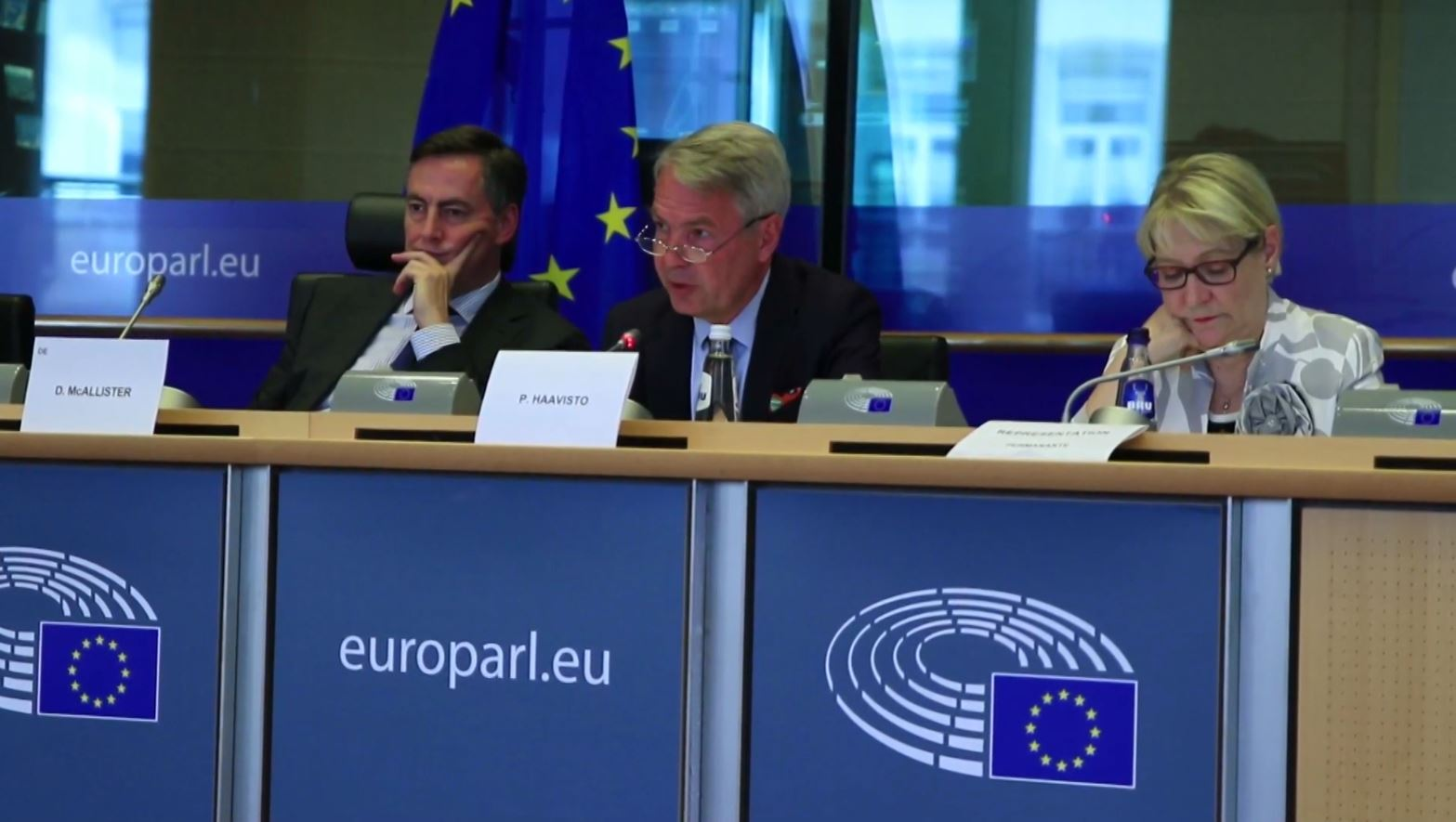 BE, presidentja finlandeze: Të hapen negociatat e anëtarësimit me Shqipërinë dhe Maqedoninë