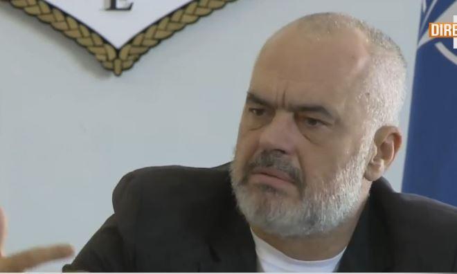 I gjithë shteti drejt Durrësit, Rama: Të kontaktohen qytetarët e prekur nga tërmeti