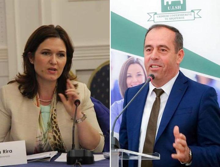 Prrenjas, kryebashkiaku denoncon ish-kryetaren Miranda Rira