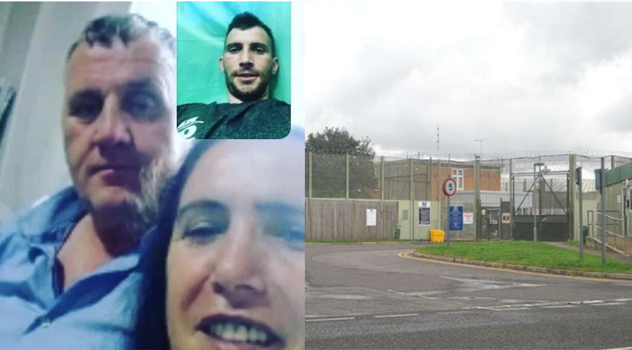 """""""Prindërit më të mirë në botë"""", shqiptarët përdorin celularë brenda qelive të burgut"""