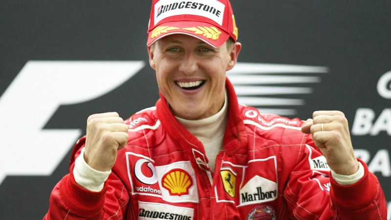 Schumacher është i vetëdijshëm dhe mund të shkojë në shtëpi?
