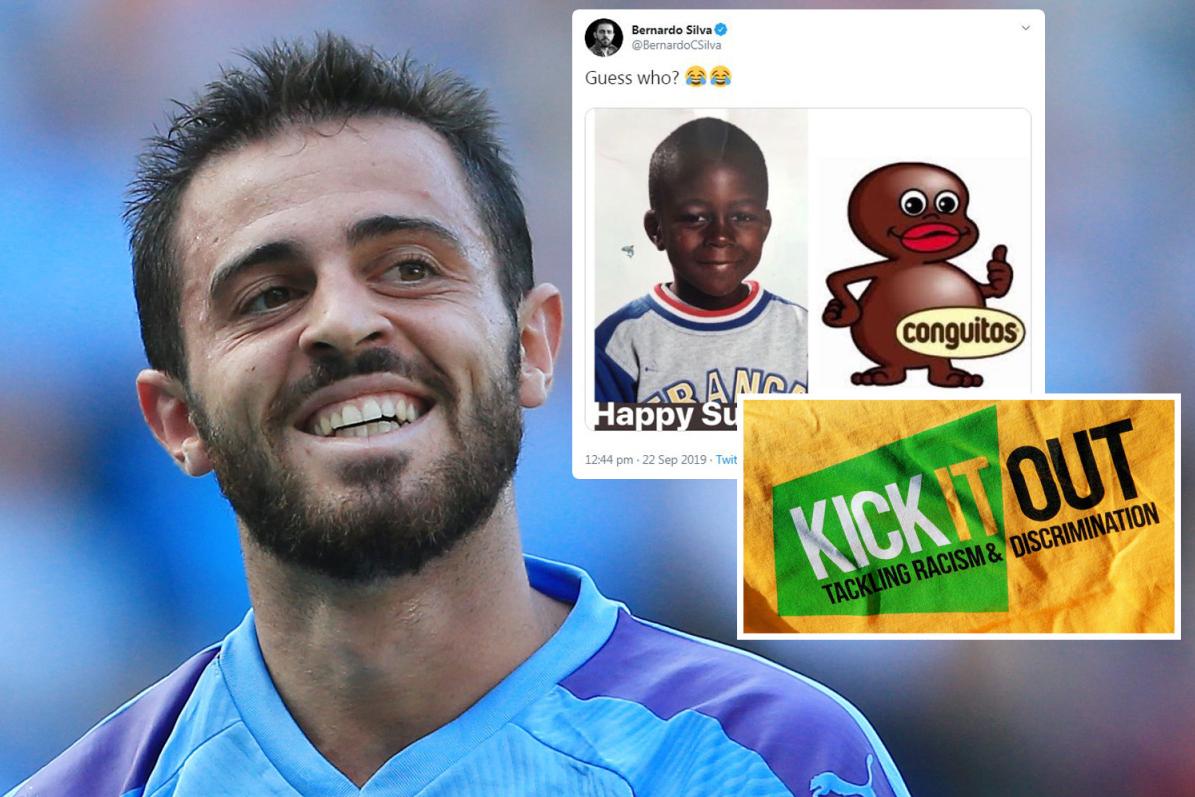 Bernardo Silva kërkon falje, Guardiola: Ishte thjesht një shaka!