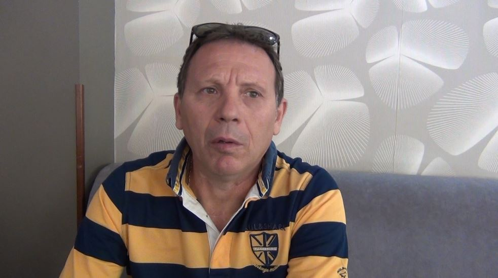 """""""Zgjidhje institucionale"""", çfarë kërkon Sokol Kushta për Flamurtarin"""