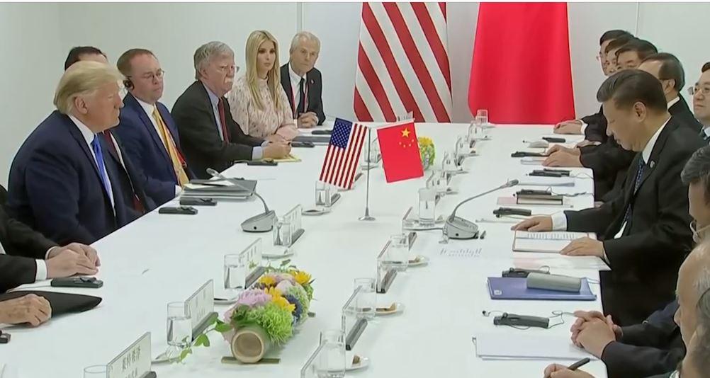 Lufta tregtare, SHBA heqin tarifat për 400 produkte kineze