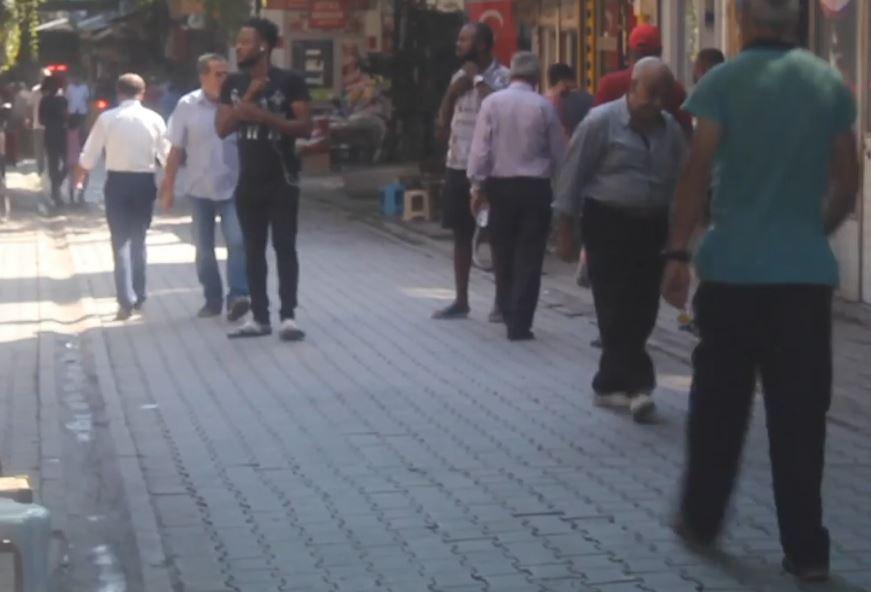 Refugjatët në Turqi synojnë ende të shkojnë në Greqi
