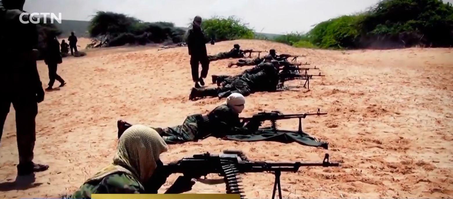 Xhihadistët përleshje të armatosur, sulmojnë bazën ushtarake amerikane