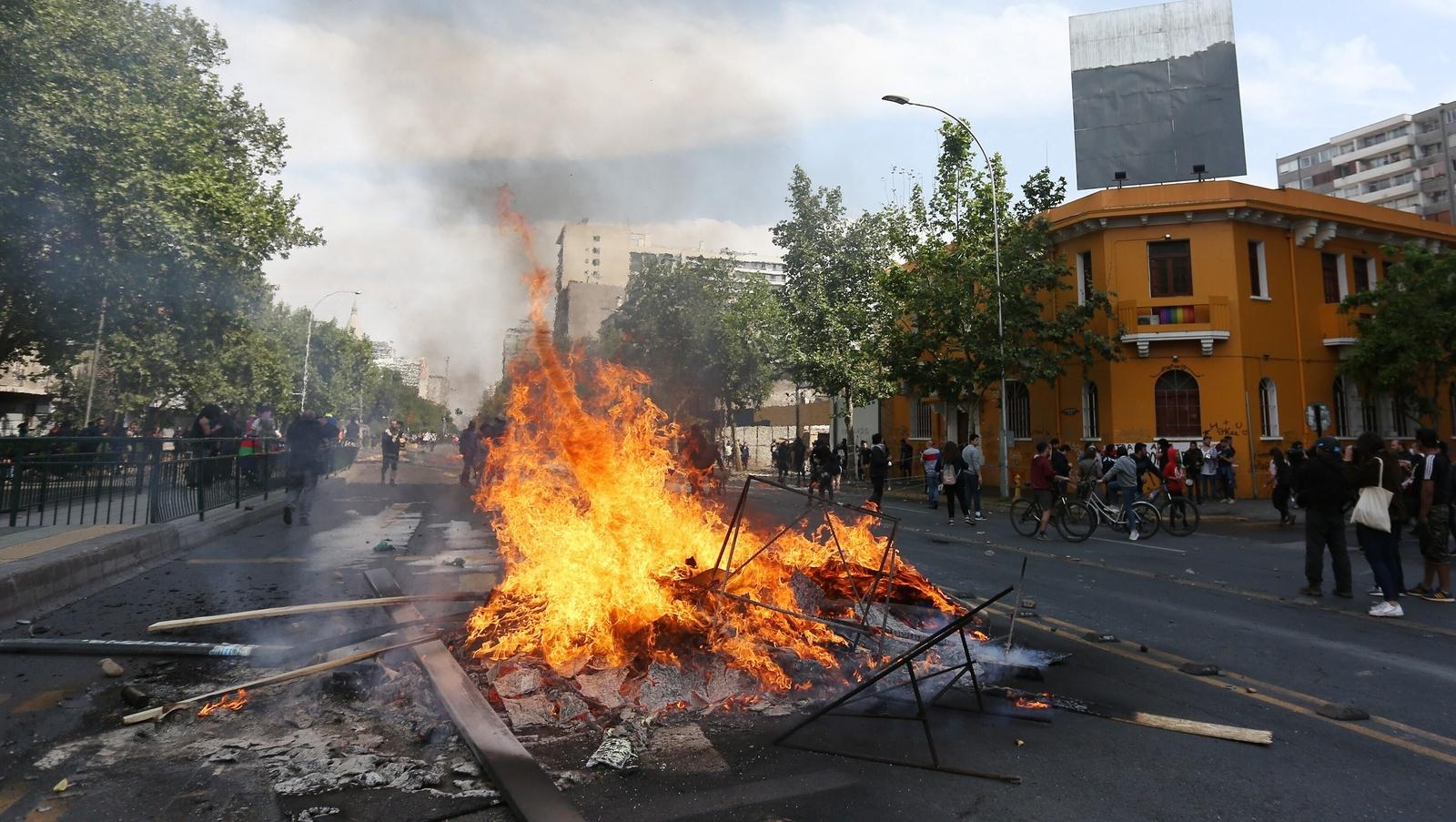 Kili, OKB do të hetojë për dhunën e ushtruar nga autoritetet gjatë protestave