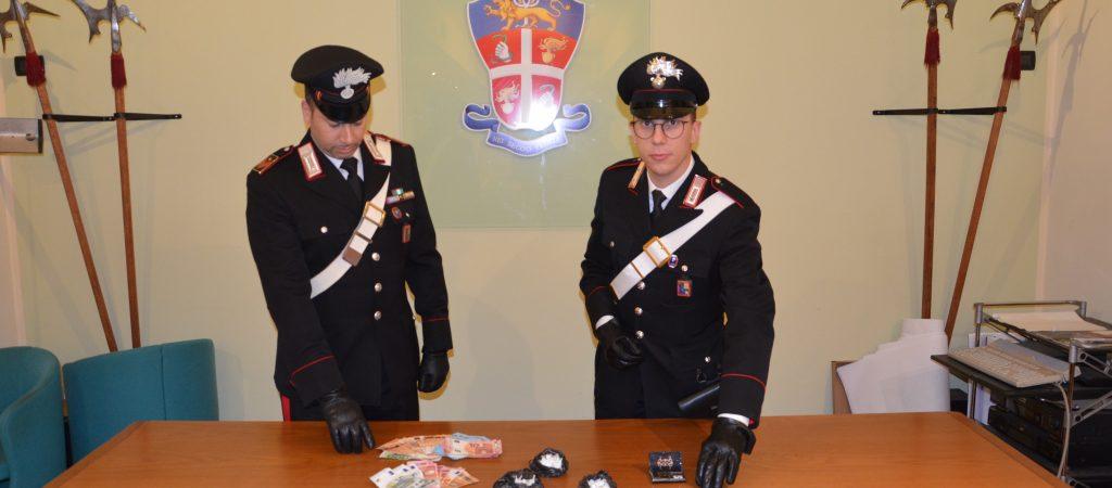 Arrestohen dy shqiptarë për trafik lëndësh narkotike në Itali
