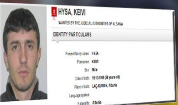 Ekstradohet nga Italia Keivi Hysa, 4 vite pas vrasjes së pronarit të biznesit në Sarandë