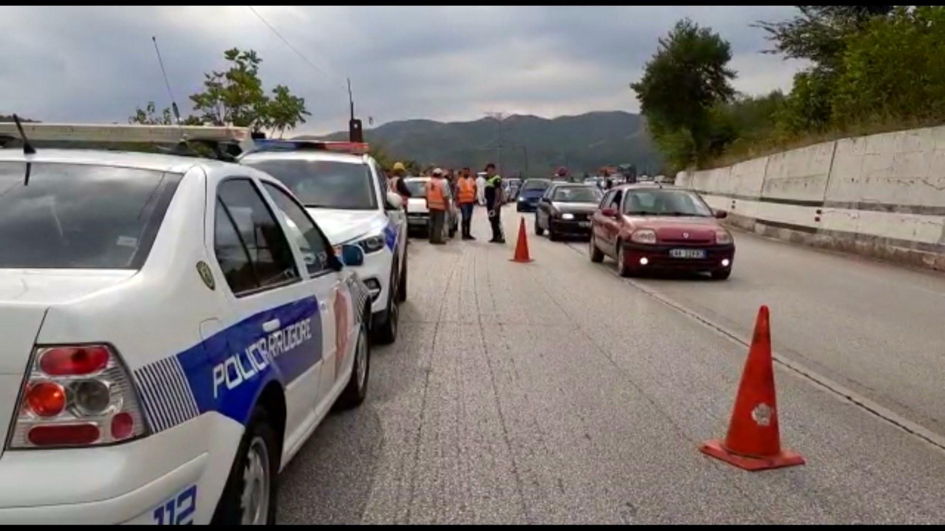 Bilanc lufte në rrugët e Shqipërisë, 39 të vdekur nga aksidentet në muajt shtator-tetor