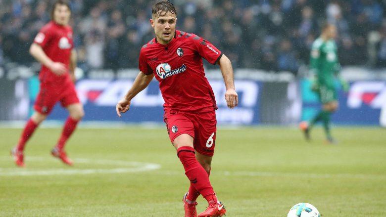 Abrashi dëmtohet në nxehje, vlerësime për shqiptarët e Serie B