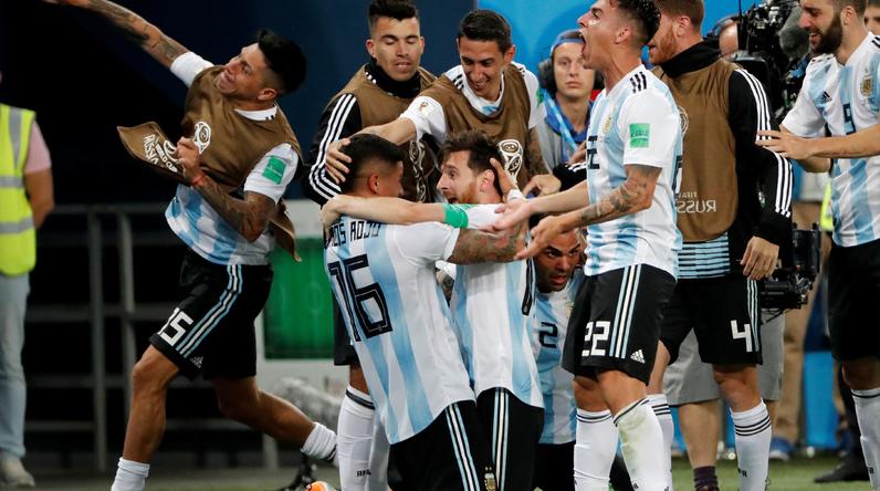 Miqësore luksi për Argjentinën, rikthime dhe surpriza në sulm