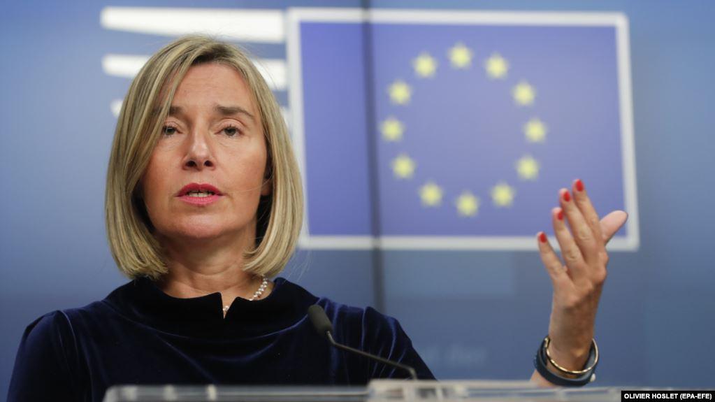 Mogherini pret në darkë pune udhëheqësit e Ballkanit