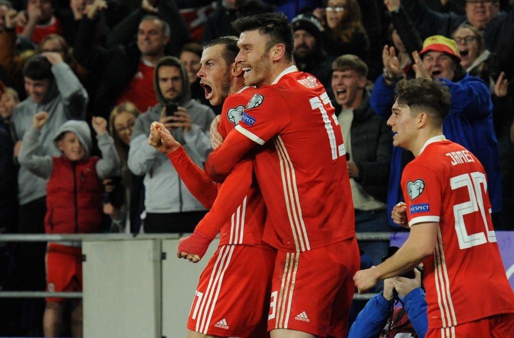 VIDEO | Bale nderon Uellsin, Gjermania është e frikshme!