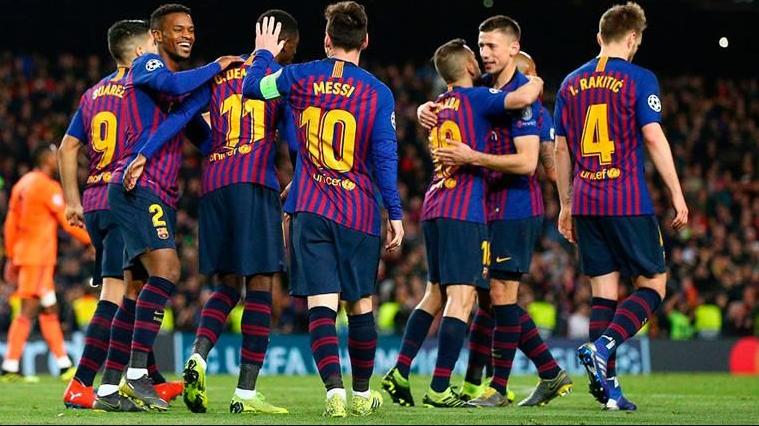 """""""Do të ulet në stolin e Barcelonës pas Evropianit"""", e zbulojnë në Holandë"""