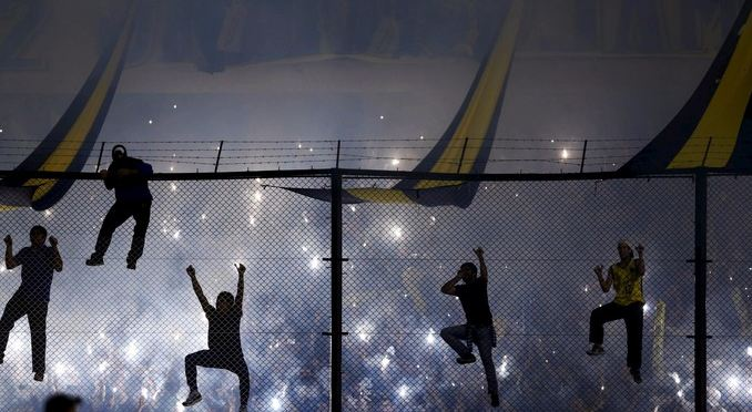 "Panik te Boca Juniors, De Rossi humbet ""superklasiken""?"
