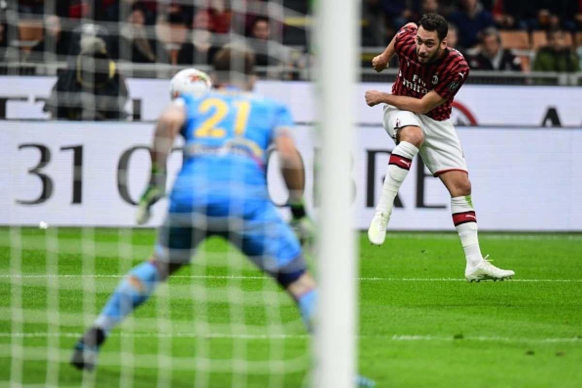 VIDEO   Piatek s'mjafton, Pioli debuton me barazim në krye të Milanit