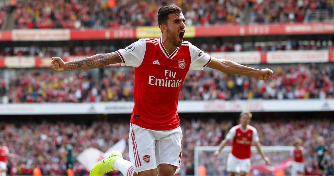 Lojtarët e Arsenal me simptoma, Ceballos: As teste nuk na bënë!
