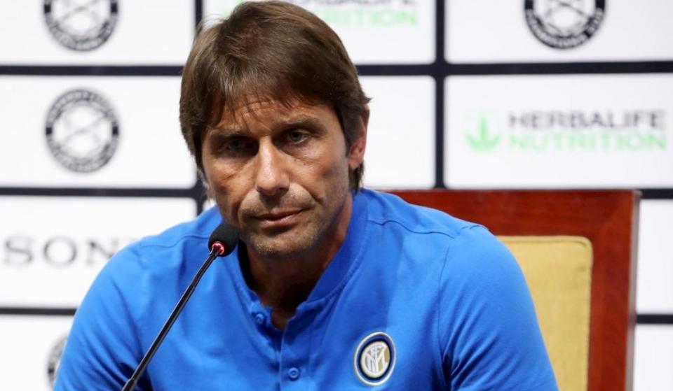Lajm i keq nga kombëtaret, dëmtohet lojtari i Interit