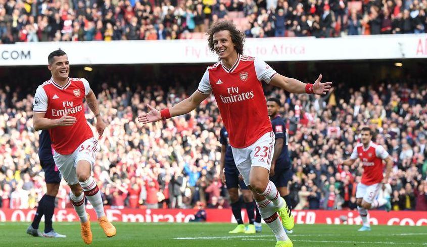 Batuta e David Luiz: Më mirë i lumtur dhe me 4 orë gjumë…