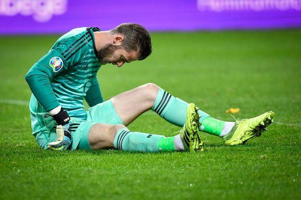 Dëmtimi i De Geas, panik tek United para sfidës ndaj Liverpool