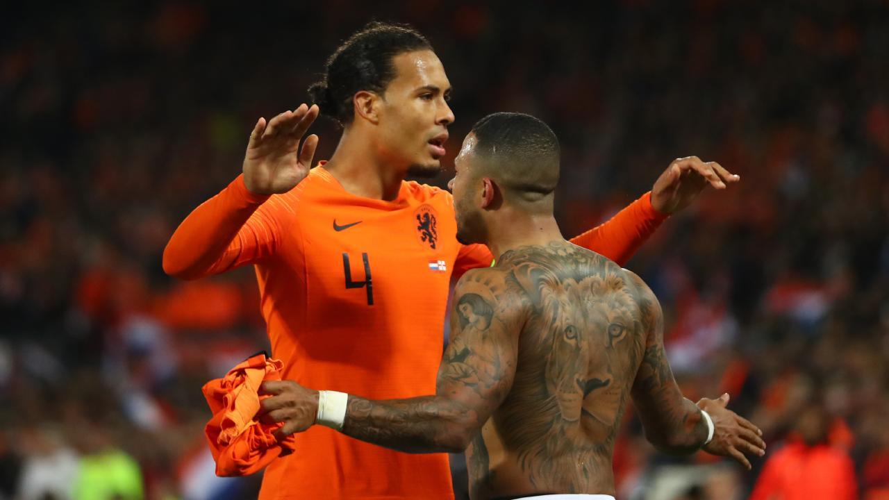 Finalizohen detajet e kontratës, ylli i Holandës është i Barcelonës