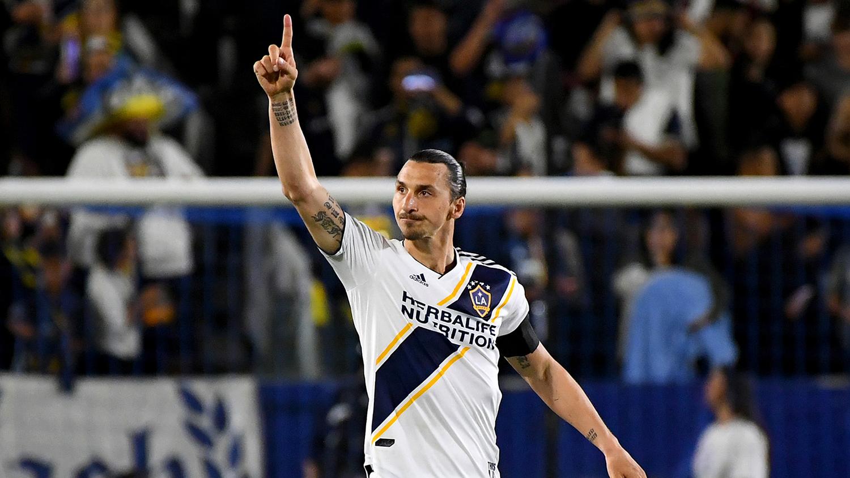 """Ibra drejt Serie A, Los Angelos e zëvendëson me """"ish""""-in e Interit"""