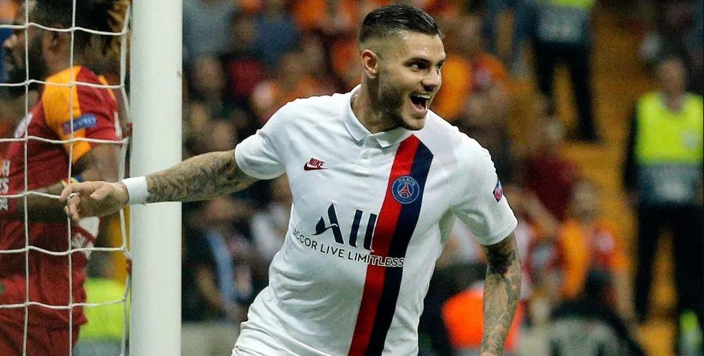"VIDEO | 11 ndeshje, 9 gola! Icardi po ""djeg"" Parisin!"