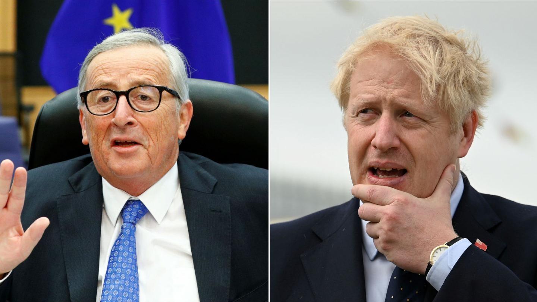 BREXIT dhe kufiri irlandez, reagon Junker: Plani i Johnson me probleme