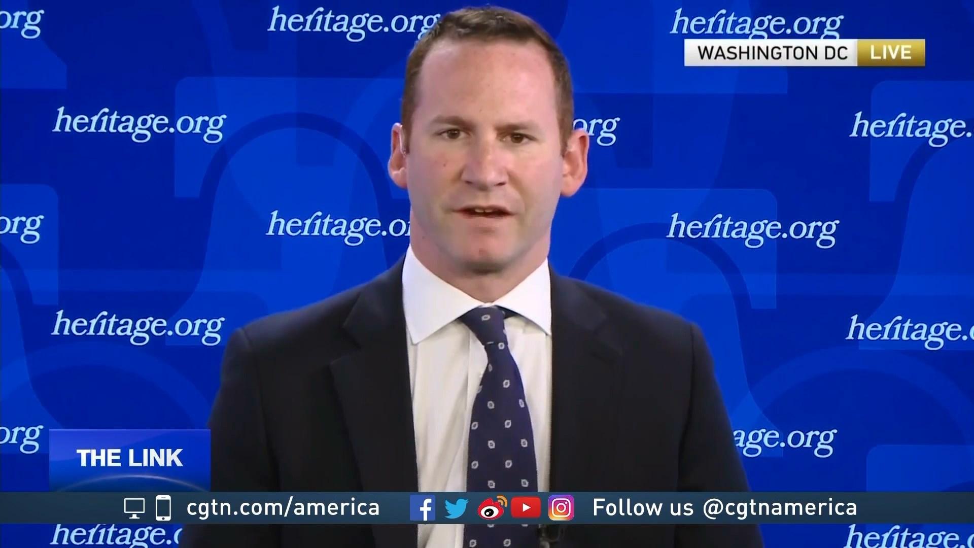 Eksperti amerikan Luke Coffey: Nuk ka marrëveshje Kosovë-Serbi deri në pranverën e 2020