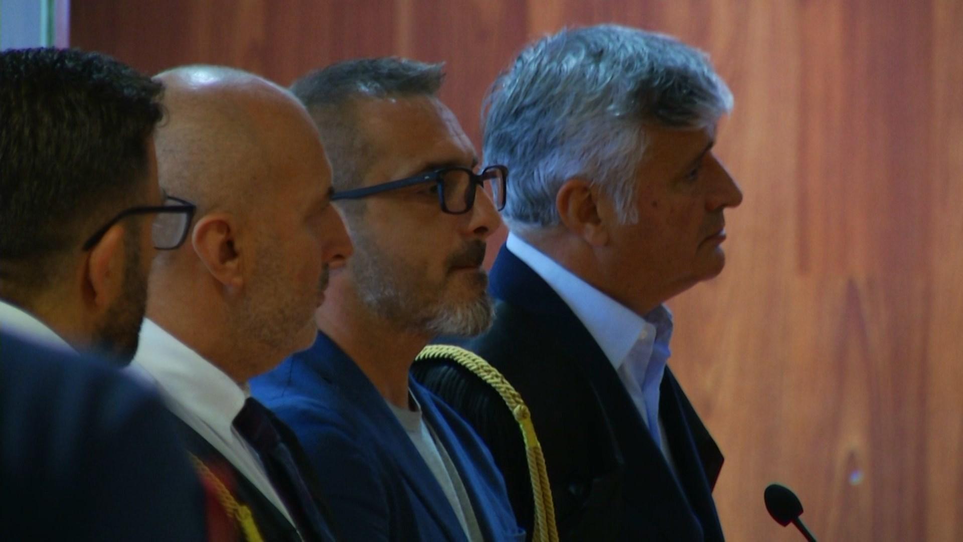 """""""Krimet e Rënda"""" zbardhin vendimin për Tahirin: Lidhje mes ish-Ministrit dhe Moisi Habilajt"""