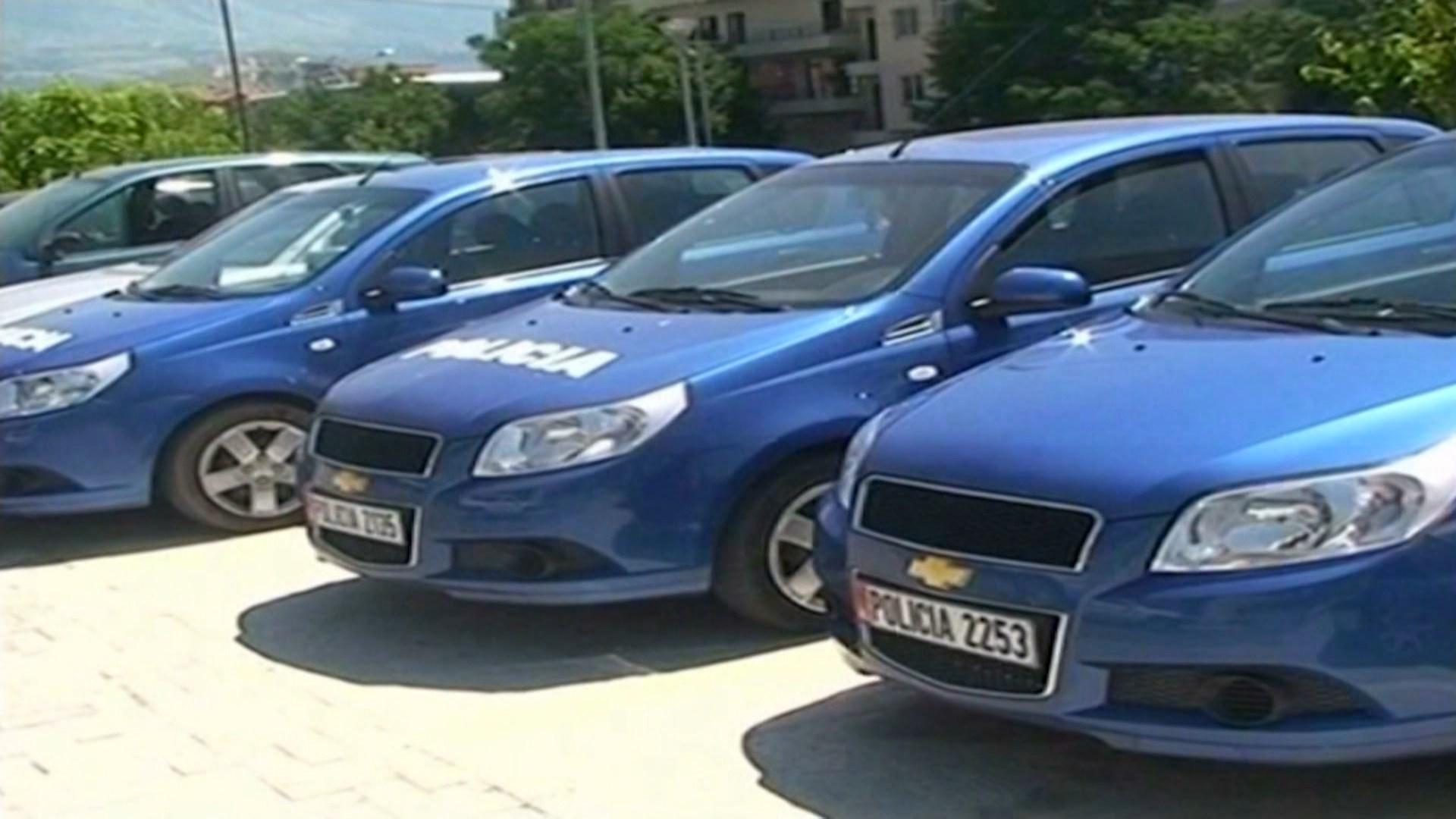 Operacion policor në Lazarat, policia prangos 4 persona të shpallur në kërkim