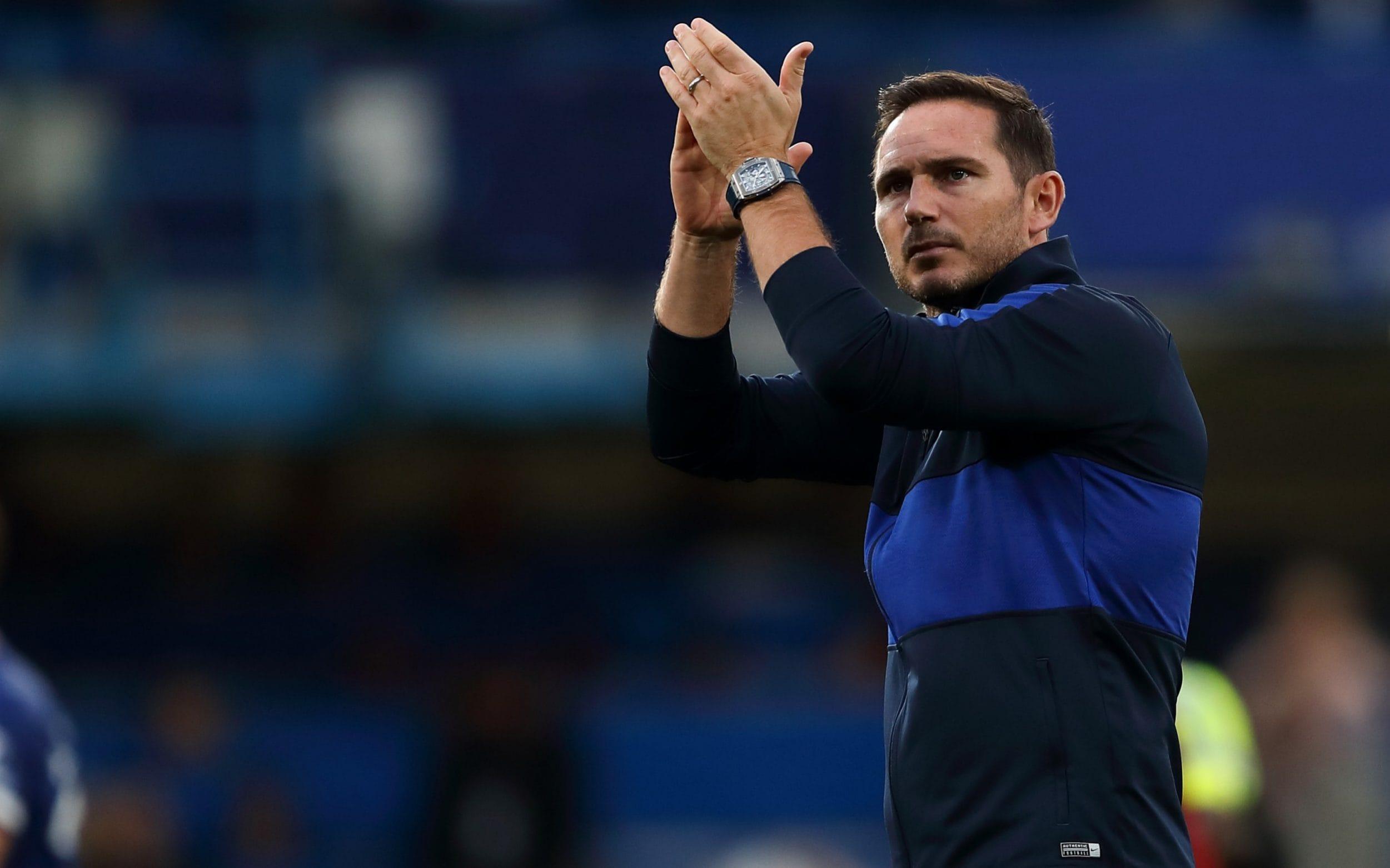 Lampard i ka dhënë dorën, tre klubet e Serie A duan shërbimet e Emerson