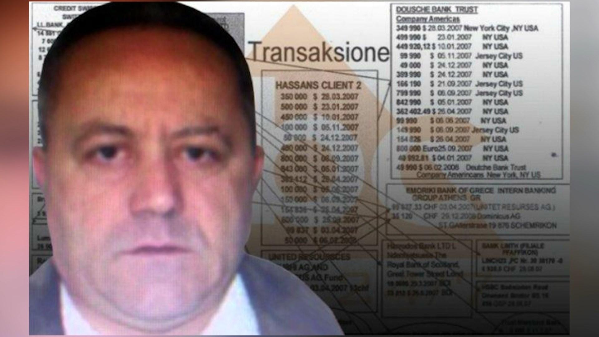"""""""Afera ÇEZ-DIA"""", prokuroria kërkonpushimin e çështjes së Kastriot Ismailajt"""
