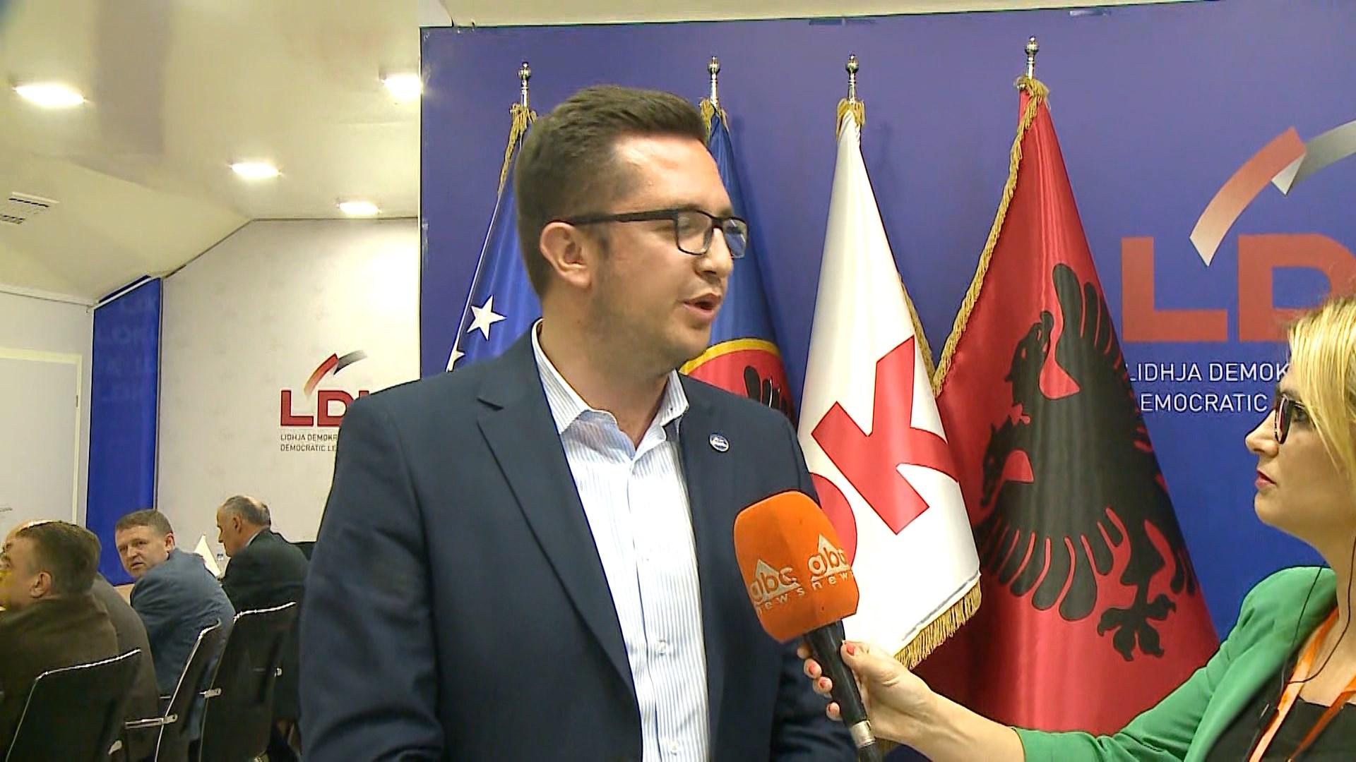 LDK kërkon rinumërim të votave, Nisma e Limajt dorëzon ankesë në KQZ